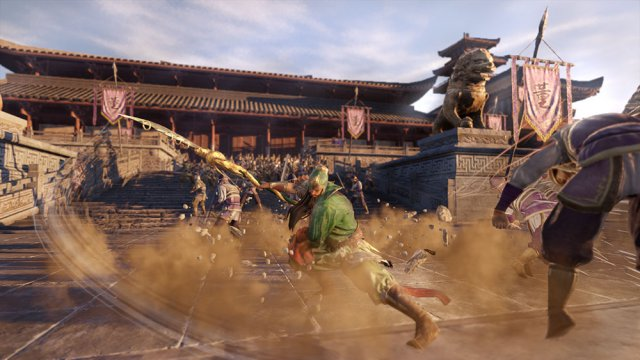 Dynasty Warriors 9 - Immagine 201810