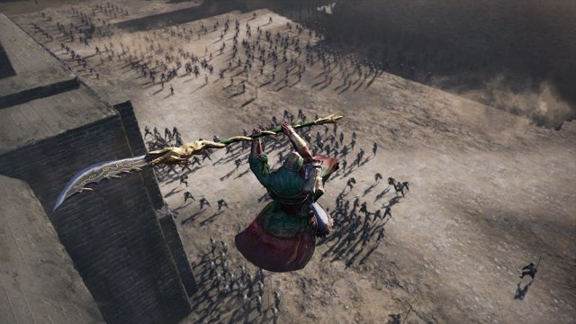 Dynasty Warriors 9 - Immagine 201811