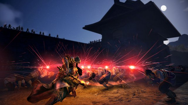 Dynasty Warriors 9 - Immagine 201814