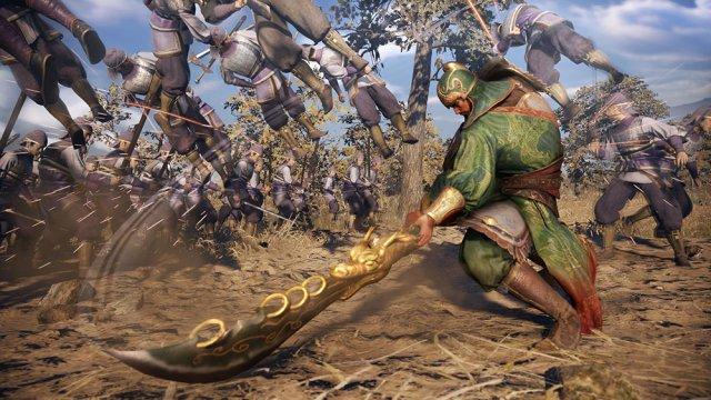 Dynasty Warriors 9 - Immagine 201828