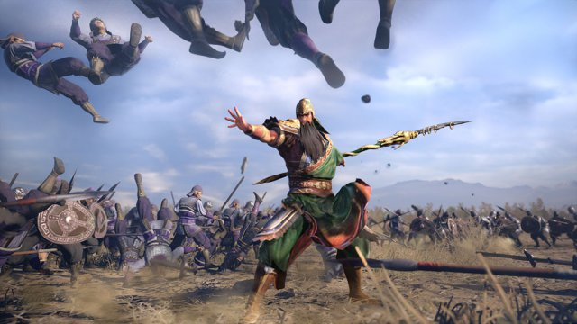 Dynasty Warriors 9 - Immagine 201829