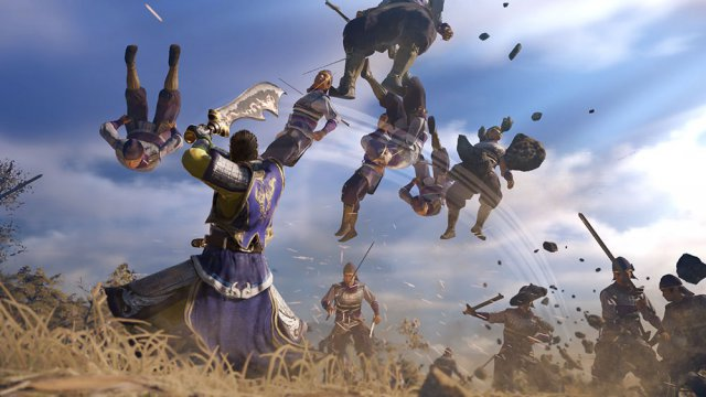 Dynasty Warriors 9 - Immagine 201830