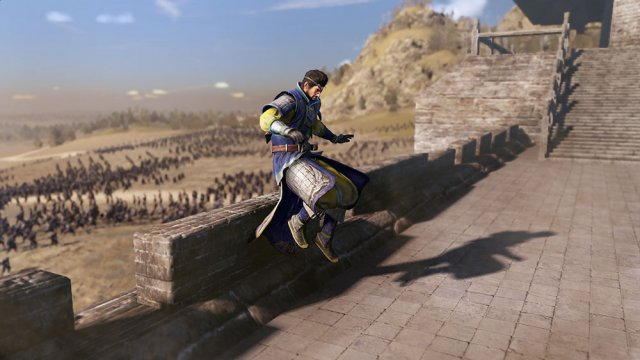 Dynasty Warriors 9 - Immagine 201833