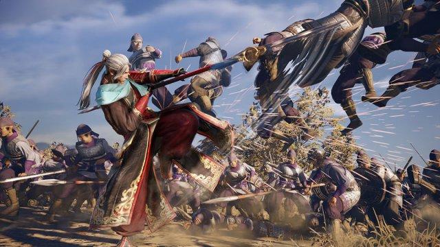Dynasty Warriors 9 - Immagine 201836