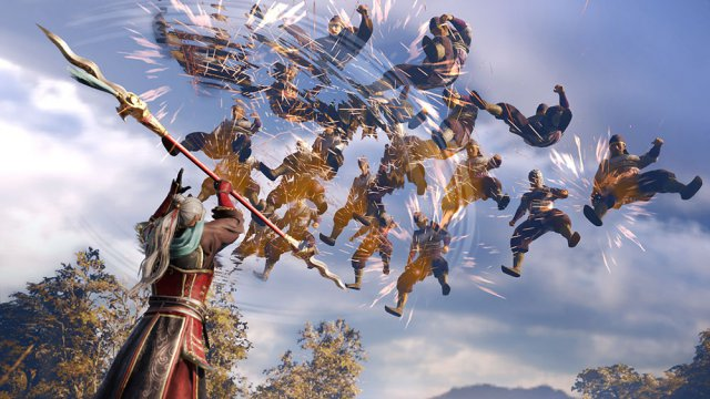 Dynasty Warriors 9 - Immagine 201837