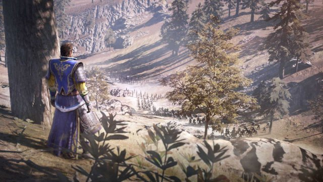 Dynasty Warriors 9 - Immagine 24 di 72