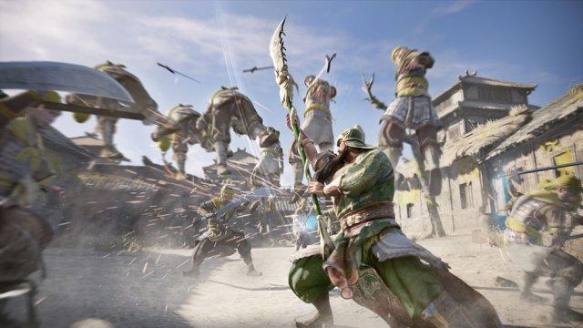 Dynasty Warriors 9 - Immagine 203754