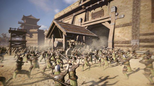 Dynasty Warriors 9 - Immagine 203755