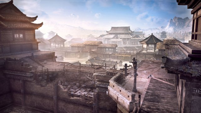 Dynasty Warriors 9 - Immagine 203757