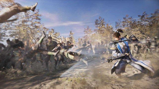 Dynasty Warriors 9 - Immagine 203760