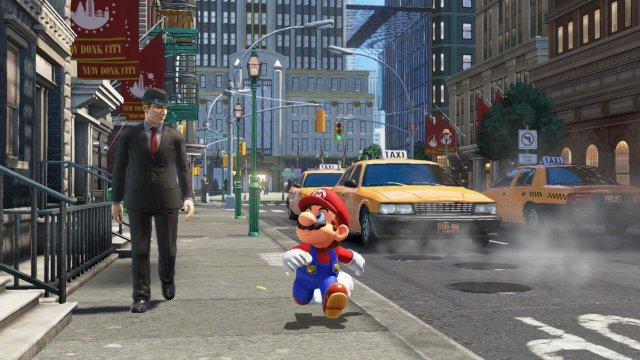 Super Mario Odyssey - Immagine 21 di 21