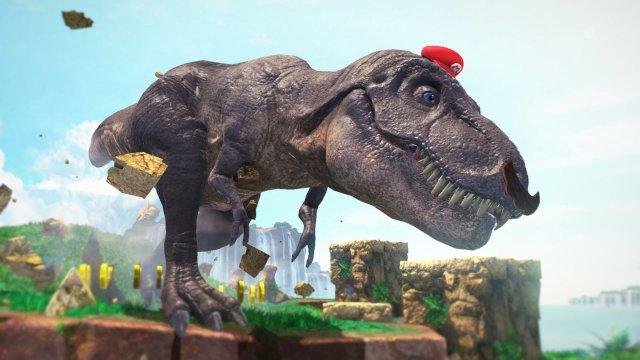 Super Mario Odyssey - Immagine 204859