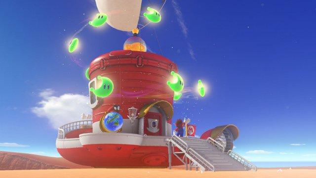 Super Mario Odyssey - Immagine 204860