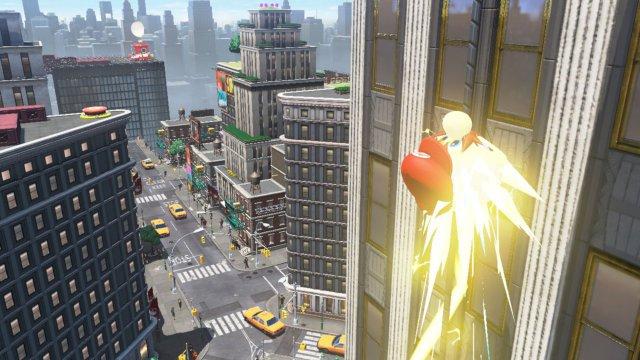 Super Mario Odyssey - Immagine 204861