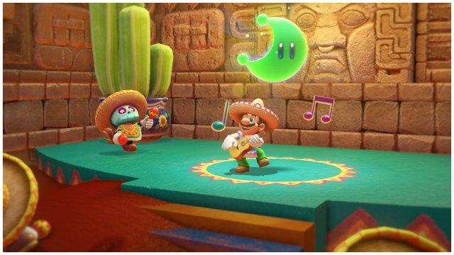 Super Mario Odyssey - Immagine 204865