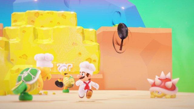 Super Mario Odyssey - Immagine 204868
