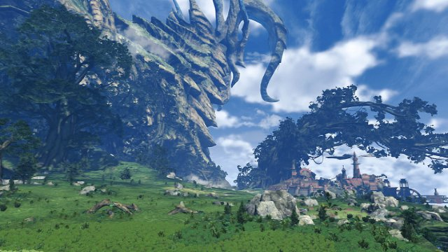Xenoblade Chronicles 2 - Immagine 204581