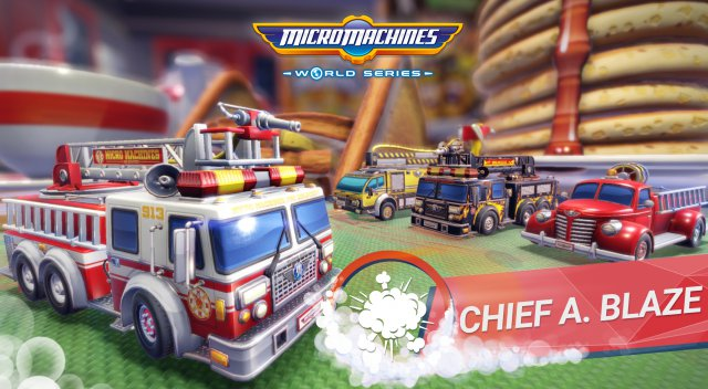 Micro Machines World Series immagine 202123