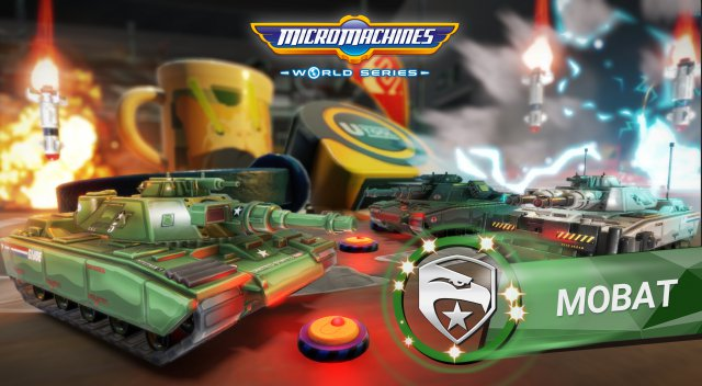 Micro Machines World Series immagine 202138