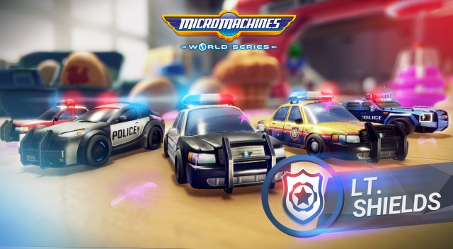 Micro Machines World Series immagine 202144