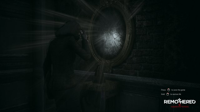 Remothered: Tormented Fathers immagine 205015