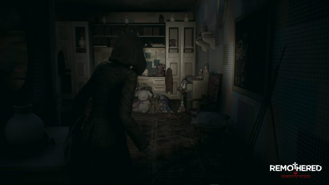 Remothered: Tormented Fathers immagine 205017