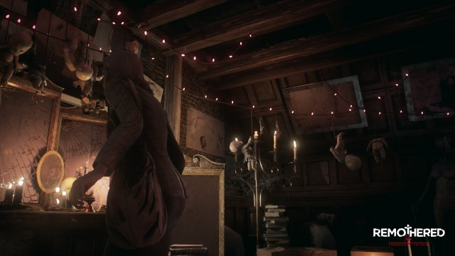 Remothered: Tormented Fathers immagine 205019