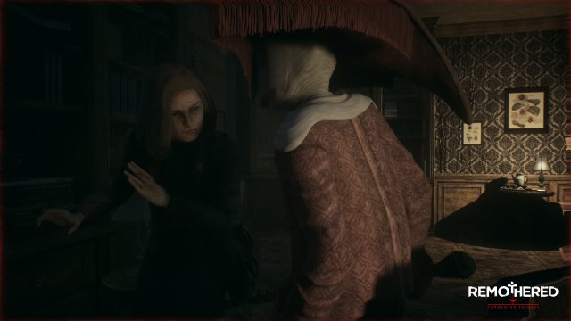 Remothered: Tormented Fathers immagine 205024
