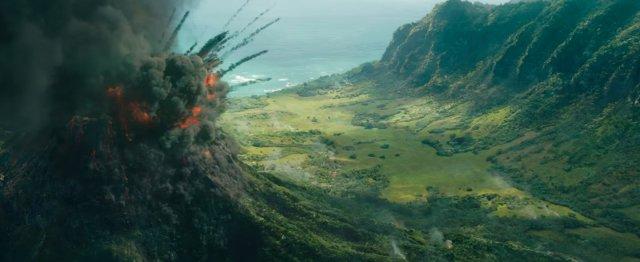 Jurassic World: Il Regno Distrutto - Immagine 206494