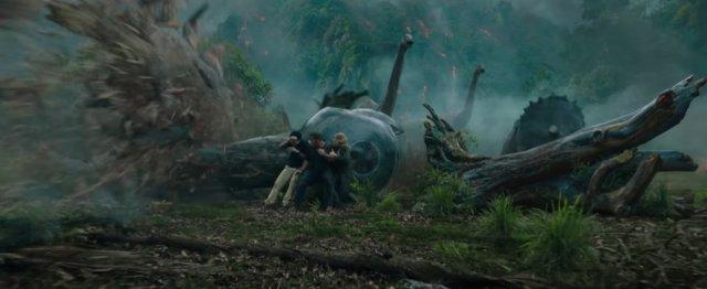 Jurassic World: Il Regno Distrutto - Immagine 206496