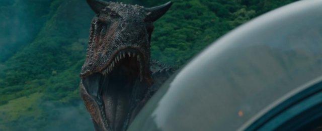 Jurassic World: Il Regno Distrutto - Immagine 206497