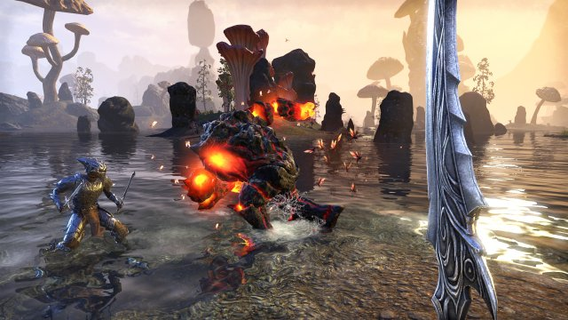 The Elder Scrolls Online: Morrowind immagine 199508