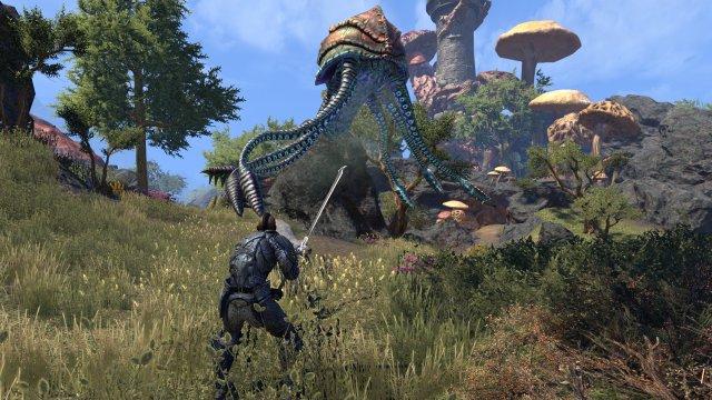 The Elder Scrolls Online: Morrowind immagine 199510