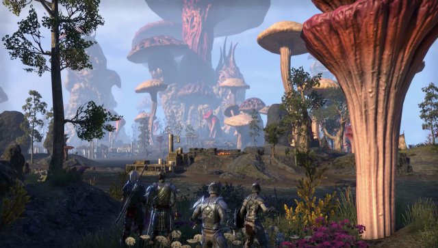 The Elder Scrolls Online: Morrowind - Immagine 199515