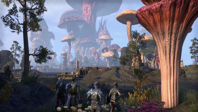 The Elder Scrolls Online: Morrowind immagine 199515
