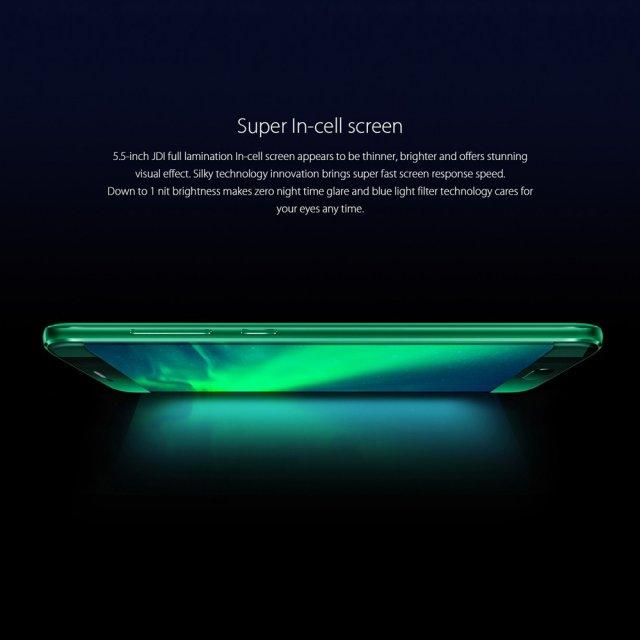 Elephone S7 - Immagine 200132