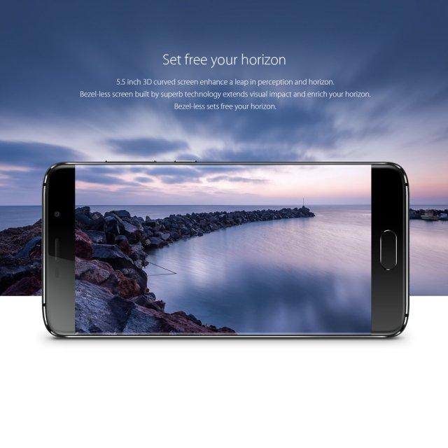 Elephone S7 - Immagine 200136