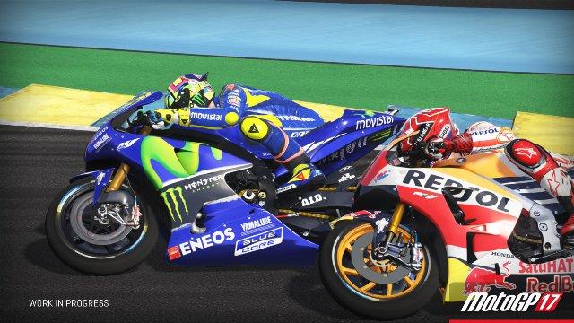 MotoGP 17 - Immagine 201718