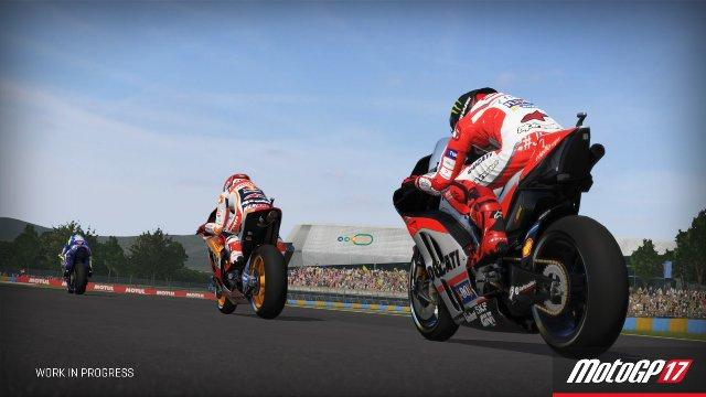 MotoGP 17 - Immagine 201724