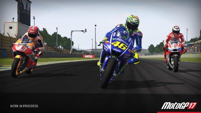 MotoGP 17 - Immagine 201733