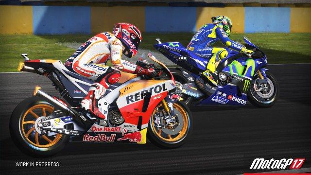 MotoGP 17 - Immagine 201736