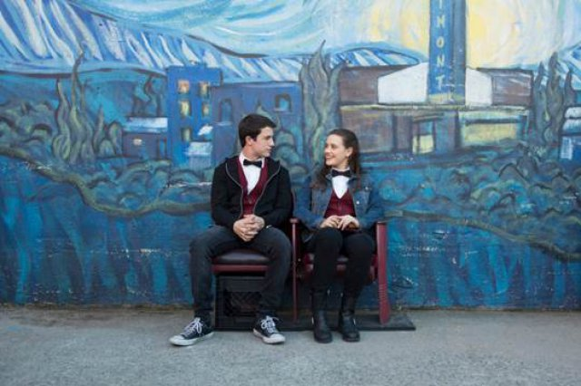 13 Reasons Why - Immagine 18 di 18