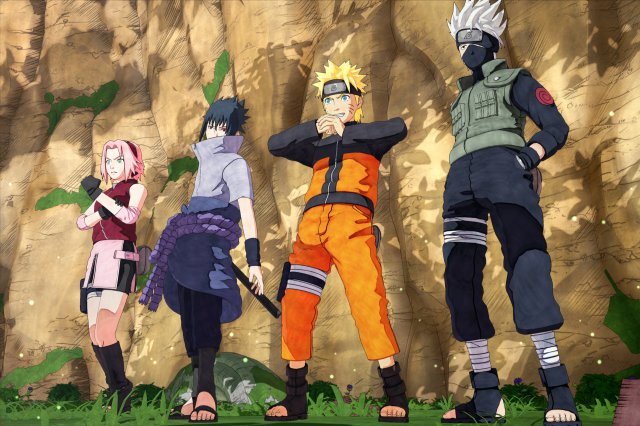 Naruto to Boruto: Shinobi Striker - Immagine 200922