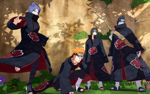 Naruto to Boruto: Shinobi Striker - Immagine 200925
