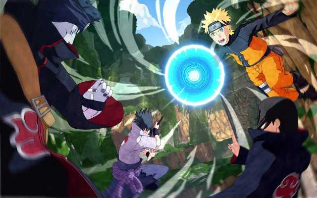 Naruto to Boruto: Shinobi Striker - Immagine 200970
