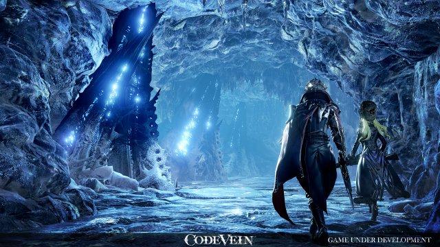 Code Vein - Immagine 201243
