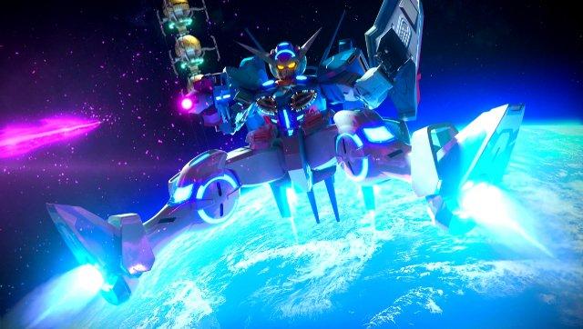 Gundam Versus - Immagine 201459