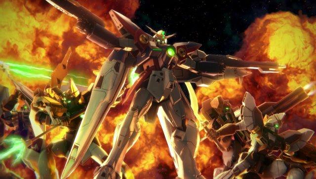 Gundam Versus - Immagine 201461