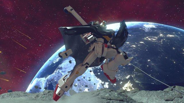 Gundam Versus - Immagine 201464