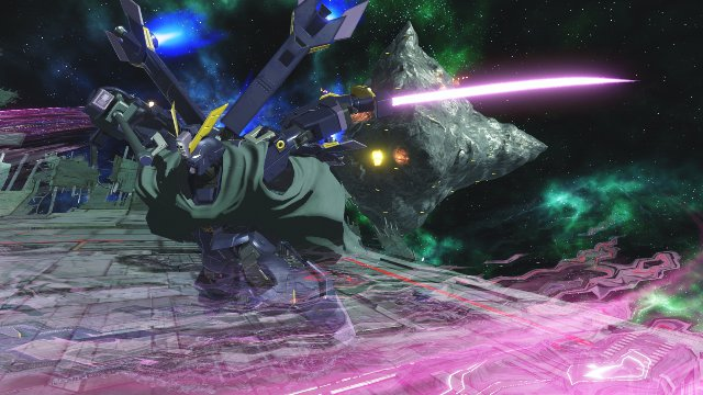 Gundam Versus - Immagine 201467